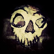 Instagramhub Photos - Panoply Skull by Dave Edens