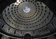 Rome Photos - Pantheon by Alessandro Matarazzo