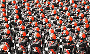 Parade March Indian Army Print by Sumit Mehndiratta