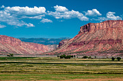 Photogaph Art - Paradox Valley One by Josh Whalen
