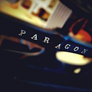 Instagramhub Photos - Paragon by Dave Edens
