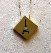 Accessories Jewelry - Paris Je taime by We Did It