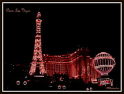 Gordon Ramsay Originals - Paris Las Vegas by Priscilla Richardson