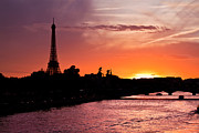 Mircea Costina Photography - Paris Sunset