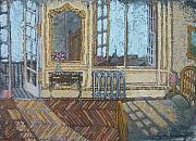 Carl Stevens - Parisian Apartment in...