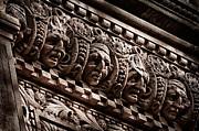 Val Black Russian Tourchin - Park Slope Landmark Building Detail 1