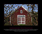 Jim McDonald Photography - Parmenter Barn