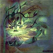 Glenn Bautista - Passionsblume 1982