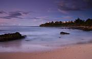 Noel Elliot - Pastel Sunset and Bay
