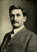 Pat Garrett 1850-1908, Sheriff Print by Everett