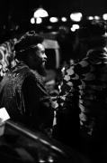 Sun Ra Arkestra Photos - Pat Patrick 1 by Lee  Santa