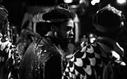 Sun Ra Arkestra Photos - Pat Patrick 2 by Lee  Santa