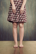 Knees Prints - Patches Print by Joana Kruse