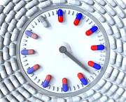 Generic Photos - Patented Drugs Becoming Generic Drugs by David Mack