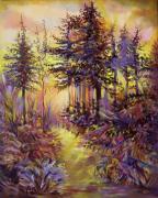 Anna  Duyunova - Path of Illusions