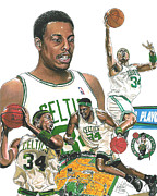 Neal Portnoy - Paul Pierce