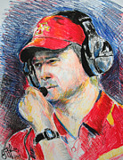 Jon Baldwin  Art - Paul Rhoads Iowa State