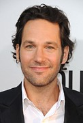 Our Idiot Brother Premiere Posters - Paul Rudd At Arrivals For Our Idiot Poster by Everett