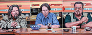 Big Lebowski Prints - Pause for Reflection Print by Tom Roderick