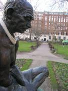 Jonathan Kotinek - Peace in Tavistock Square