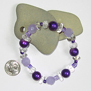 Peace Jewelry - Peace of Mind Bracelet by Elizabeth Carrozza
