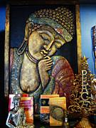 Xueling Zou - Peace of Mind