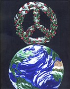 Gail Finn - Peace On Earth