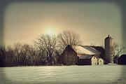 Joel Witmeyer - Peaceful Barn