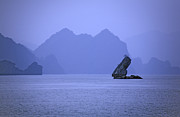 John Buffington - Peaceful Halong Bay