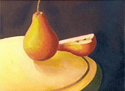 Selma Suliaman - Pear and half