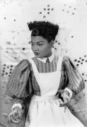 African Saint Prints - Pearl Bailey (1918-1990) Print by Granger