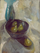 Nancy Blum - Pears