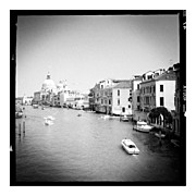 Photoport Art - Peggy #guggenheim Museum At The by Wilder Biral
