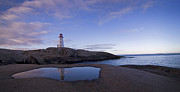 Nova Scotia Photos - Peggys Cove by Christine Sharp