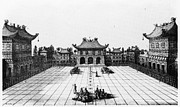 Peking Prints - Peking: Imperial Palace Print by Granger