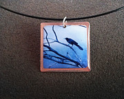 Jewelry Jewelry - Pendant Sample by Christine Hauber