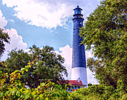 Lynn Jordan - Pensacola Lighthouse