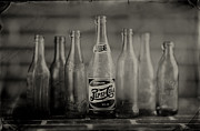North Carolina Originals - Pepsi is King by Chris Morgan
