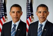 Barack Originals - Perceptions by Kevin  Sherf
