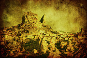 Old Houses Digital Art - Persian Empire by Andrew Paranavitana