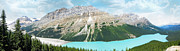 Simpson Prints - Peyto Lake Print by World Images Art