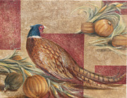 Pheasant Originals - Pheasant I by Rita   Broughton