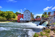 Shawn Everhart - Phelps Mill