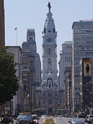 LaTroy Baldwin - Philadelphia City Hall 