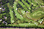 Philly Cricket - Philadelphia Cricket Club Militia Hill Holes 6 7 and 8 by Duncan Pearson