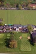Photo Flight Prints - Philadelphia Cricket Club St Martins Print by Duncan Pearson