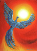 Laura Iverson - Phoenix Rising