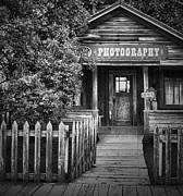 Photo Shop  Print by Jerry Cordeiro