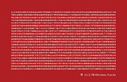 Typography Digital Art - Pi to 2198 decimal places by Michael Tompsett