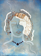 1924 Photos - Picabia: Woman, 1924-25 by Granger